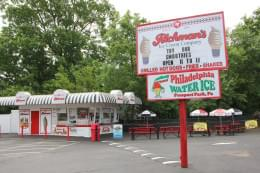 Richmans Ice Cream Prospect Park PA
