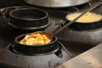 So Gong Dong Cherry Hill NJ soodae dubu korean restaurant