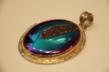 Tomorrow's Heirlooms Princeton NJ sparkling jewelry