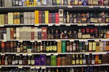 Buy Rite Aberdeen Liquor