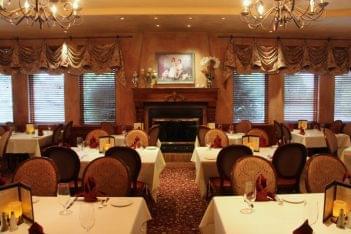 filomena dining room