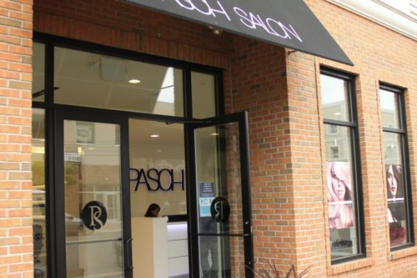 Pasch Salon