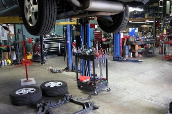 A.C. Transmissions Inc West Berlin NJ car respair auto garage