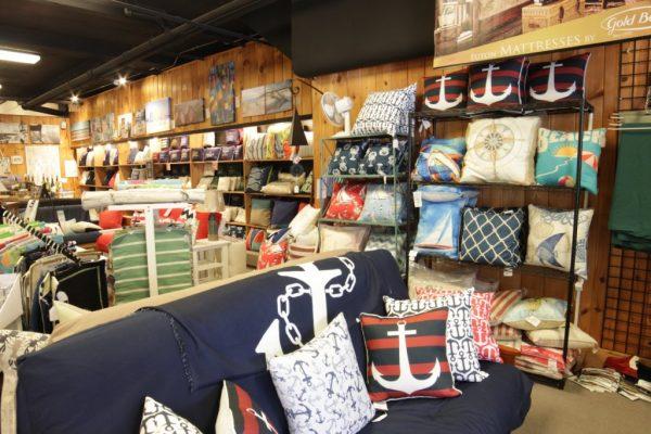 Ben's Furniture Co. Newport RI