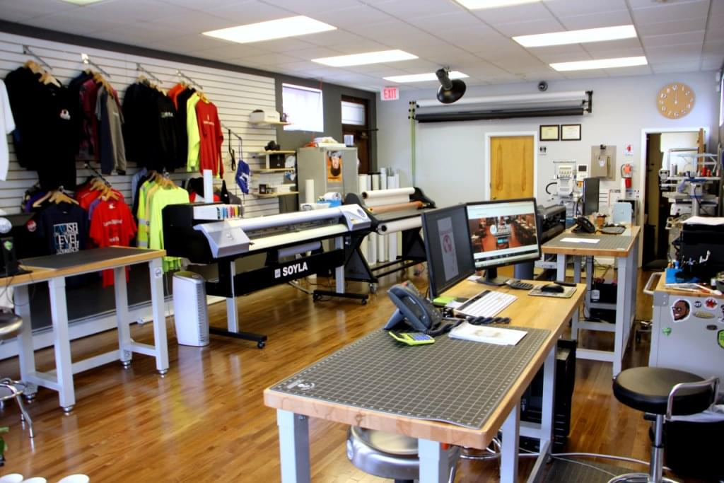 Automotive Repair Shops >> Blue Ink Studio - See-Inside Design and Print, Lawrenceville, NJ - Google Business View ...