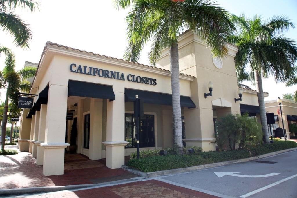 California Closets See Inside Interior Design Palm Beach Gardens Fl Google Business View