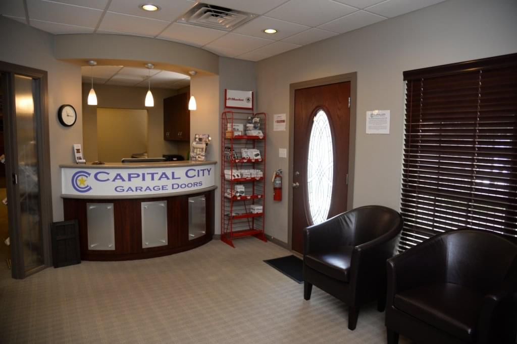 Capital City Garage Doors Round Rock TX