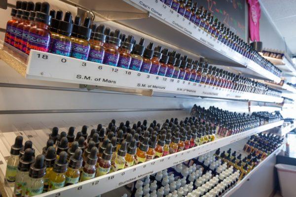 Club Vape Hebron KY vapor vials juices