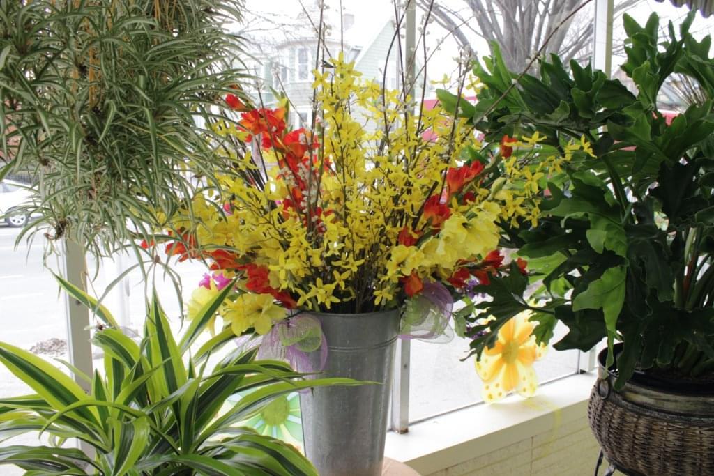 Floral Designs by LiRog – See-Inside Florist, Providence, RI