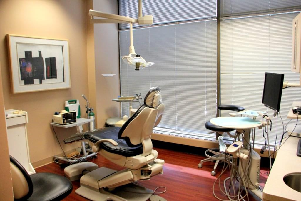 Garber Dental Bala Cynwyd PA dental office