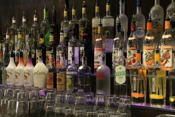 George Street Ale House New Brunswick NJ bar liqor