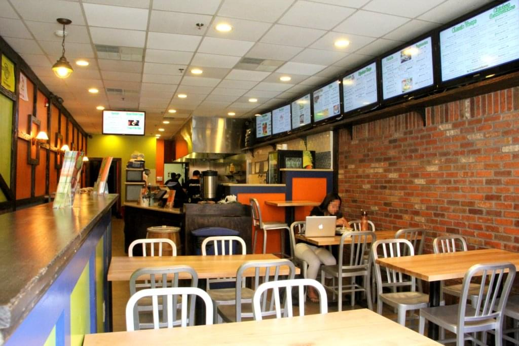 Hansel And Griddle >> Hansel 'n Griddle Church Street - See-Inside Restaurant, New Brunswick, NJ - Google Business ...