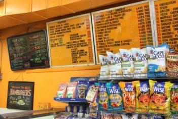 Hoagie Haven Princeton NJ menu