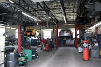 Imported Car Care Center West Berlin NJ auto repair garage