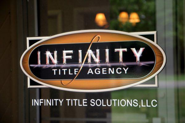 Infinity Title Agency Inc Mt Laurel NJ