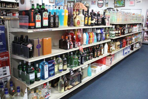 Laurelwood Liquors Lindenwold NJ liquors