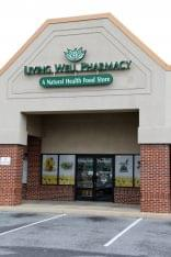 Living well pharmacy Middletown DE a natural health food store
