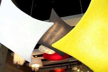 Luxes y Diseno Santurce Puerto Rico Light and Design piet mondrian