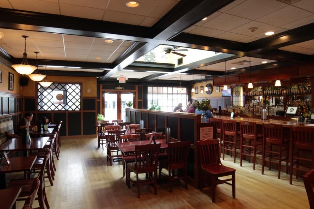 Mcbride's Pub – See-Inside Restaurant, Providence, RI