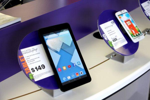 Metro PCS (MEGA Wireles) Berlin NJ android smartphones