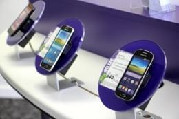 Metro PCS (MEGA Wireles) Berlin NJ samsung smartphones