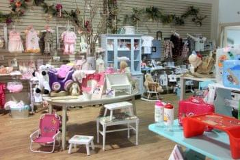 Mixellaneous Marlton NJ children's clothing toys