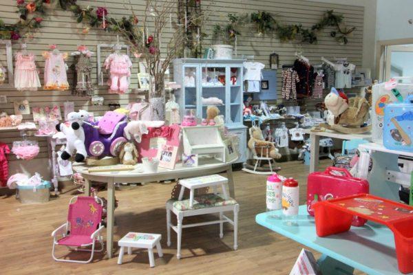 Mixellaneous Marlton NJ children's clothing toys