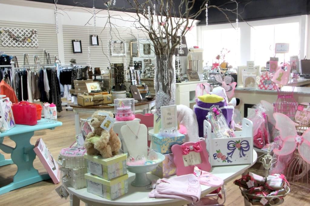 Mixellaneous – See-Inside Retail Store, Marlton, NJ