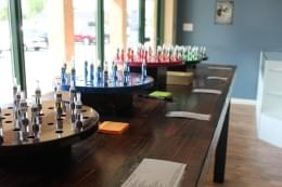 Mode E Cigarettes & Vapor Lounge Berlin NJ display