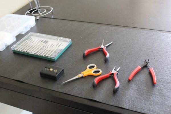 Mode E Cigarettes & Vapor Lounge Berlin NJ vaporizer repair tools