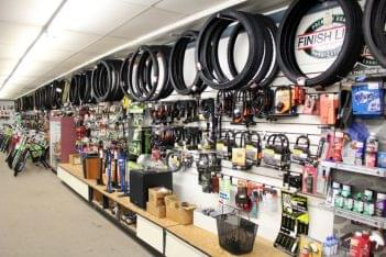 Mr Bill's Bicycles Palmyra NJ bike accessories