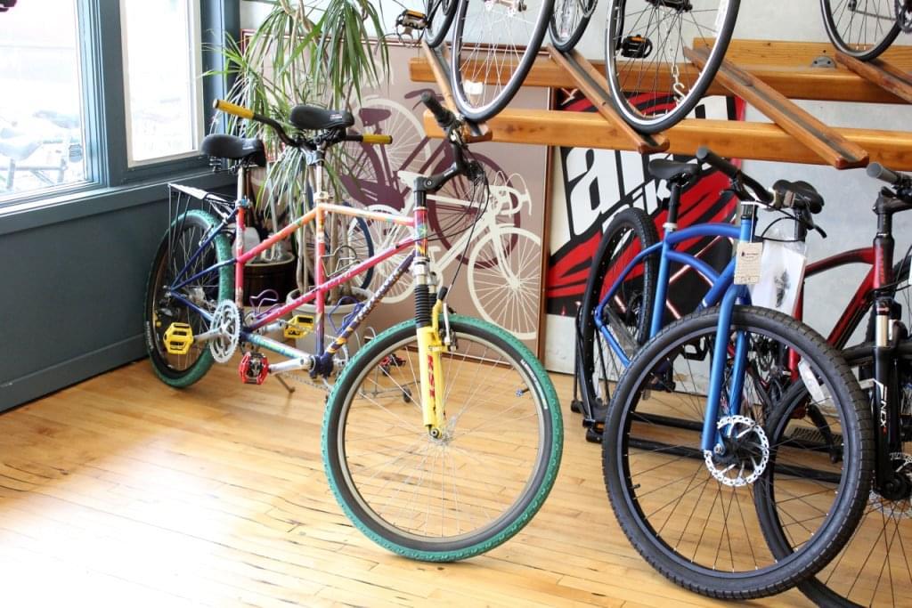 Mr Bill's Bicycles Palmyra NJ bikes