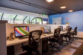 NestEggg Group Inc Seattle WA Tax Consultant desktops
