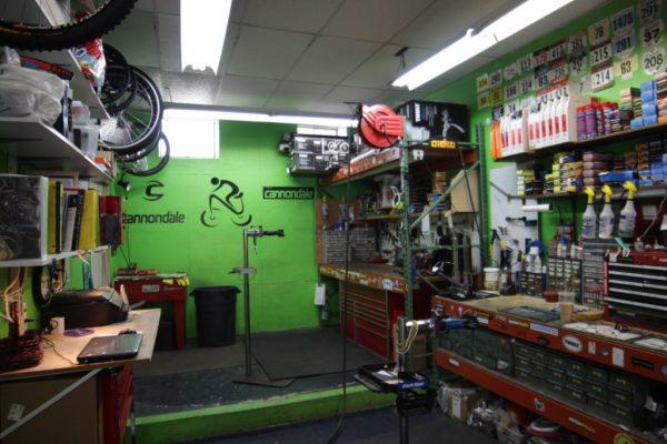 Newport Bicycle Newport RI bike repair shop