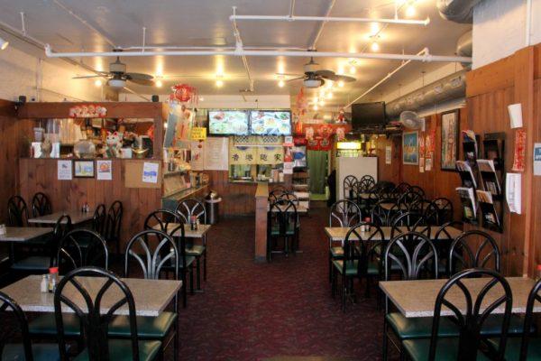 Noodle Gourmet New Brunswick NJ Chinese Restaurant
