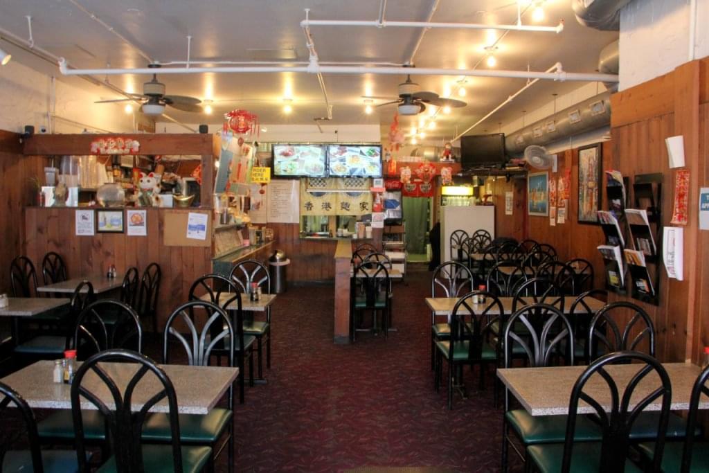 Chinese Restaurant Route  New Brunswick Nj