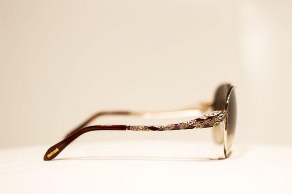 OPTX Rhode Island Johnston RI Eye Care Center Optician frames leg design