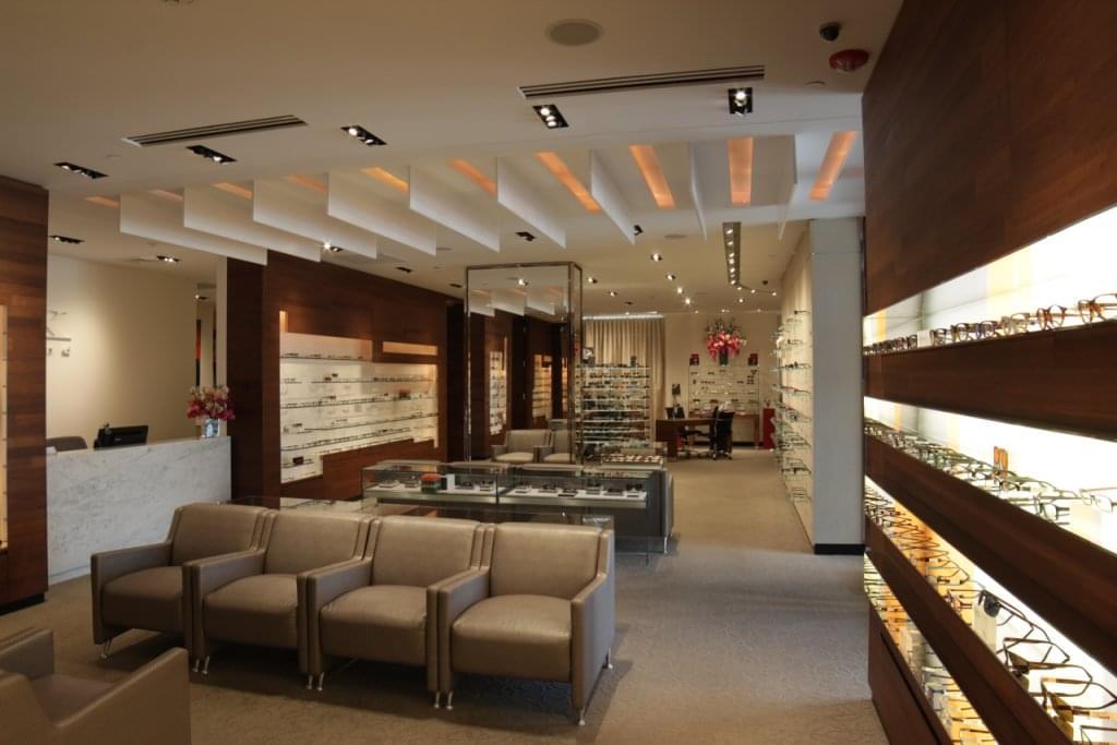 OPTX Rhode Island – See-Inside Optician, Johnston, RI