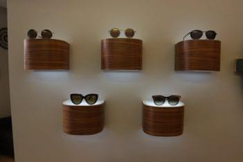 Providence Optical Providence RI eyeglasses frames display