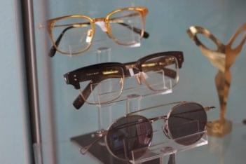 Providence Optical Providence RI frames eyeglasses display