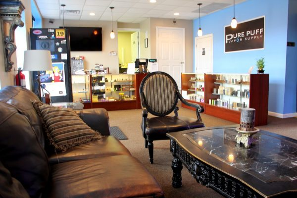 Pure Puff Vapor Supply West Berlin NJ