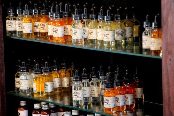 Pure Puff Vapor Supply West Berlin NJ juice vials