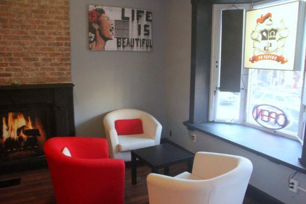 RU Vaping New Brunswick NJ vape lounge