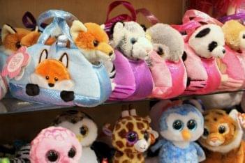 Ruth's Hallmark Shop Voorhees NJ stuffed animals