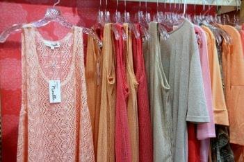 Ruth's Hallmark Shop Voorhees NJ womens clothing simply noelle