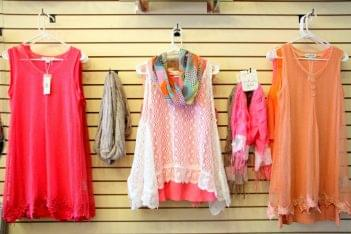 Ruth's Hallmark Cherry Hill NJ womens clothing
