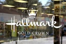 Ruth's Hallmark Shop Medford NJ logo