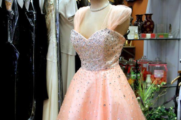 Sassy Sisters Boutique West Berlin NJ pink dress
