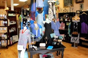 Sassy Sisters Boutique West Berlin NJ womens clothing