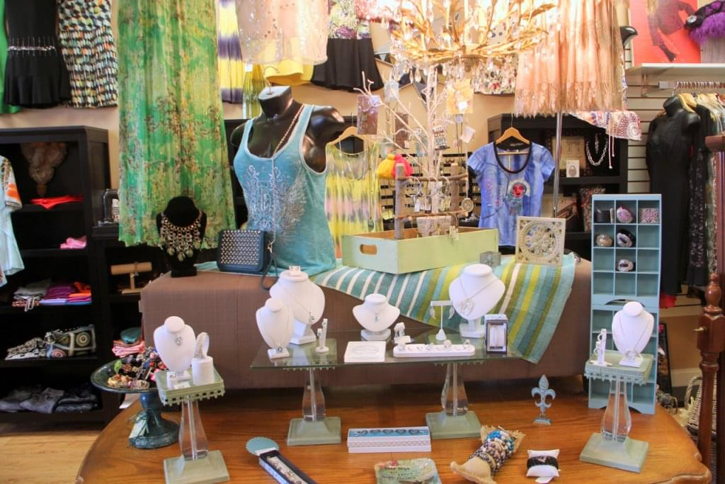 8e38821796 Sassy Sisters Boutique - See-Inside Women's Boutique, West Berlin, NJ -  Google Business View | Interactive Tour | Merchant View 360